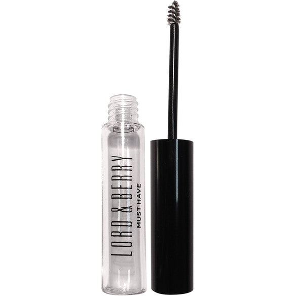 Lord and Berry Must Have Brow Fixer Gel - Clear
