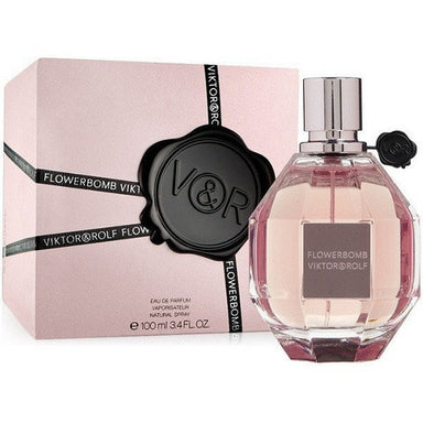 Flowerbomb EDP Spray 100ml