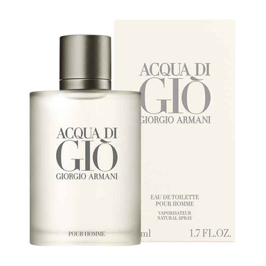 Acqua Di Gio Men EDT Spray 50ml