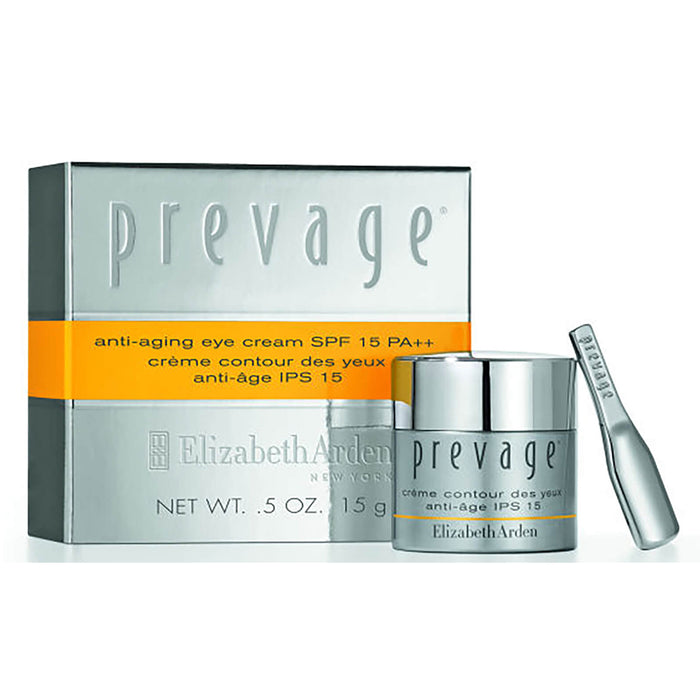 Prevage Eye Ultra Protection Anti-Aging Moisturiser SPF15 PA++ 15ml