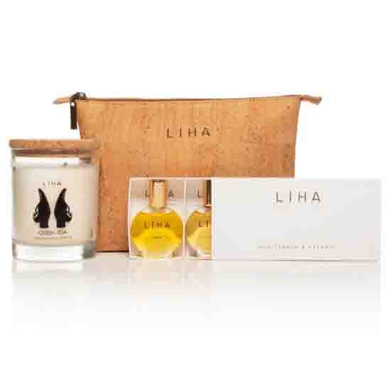 Liha Goddesses & Queens Set