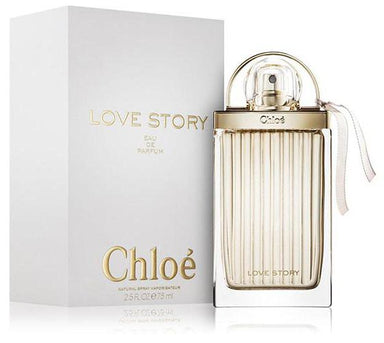 Love Story EDP Spray 75ml (Damaged Box)