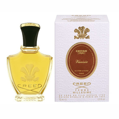 Vanisia EDP Spray 75ML (Damaged box)