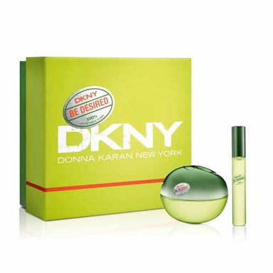 Be Desired EDP Spray Gift Set