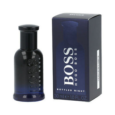 BOSS Bottled Night EDT