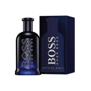 BOSS Bottled Night 200ml Eau de Toilette Spray for Men