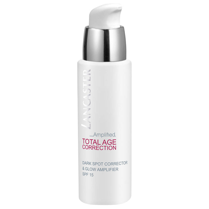 Total Age Correction Amplified Dark Spot Corrector and Glow Amplifier SPF15 30ml