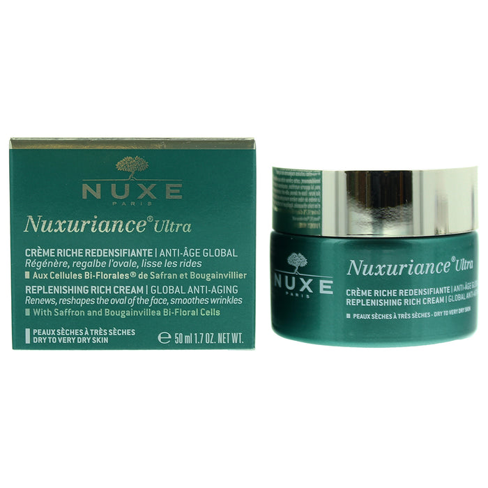 Nuxuriance Ultra Rich Cream 50ml