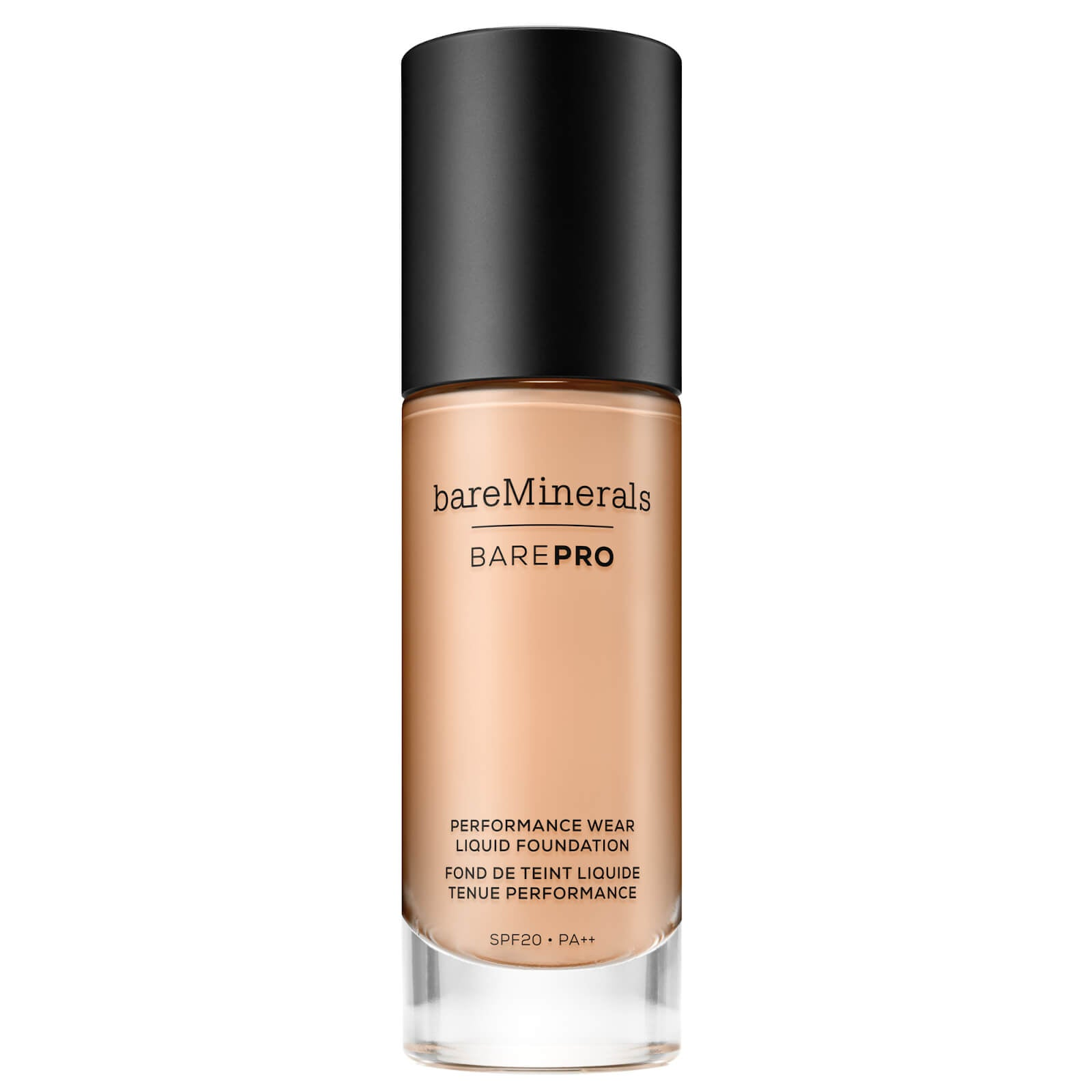 bareMinerals BAREPRO 24-Hour Full Coverage Liquid Foundation SPF20 - Natural 11