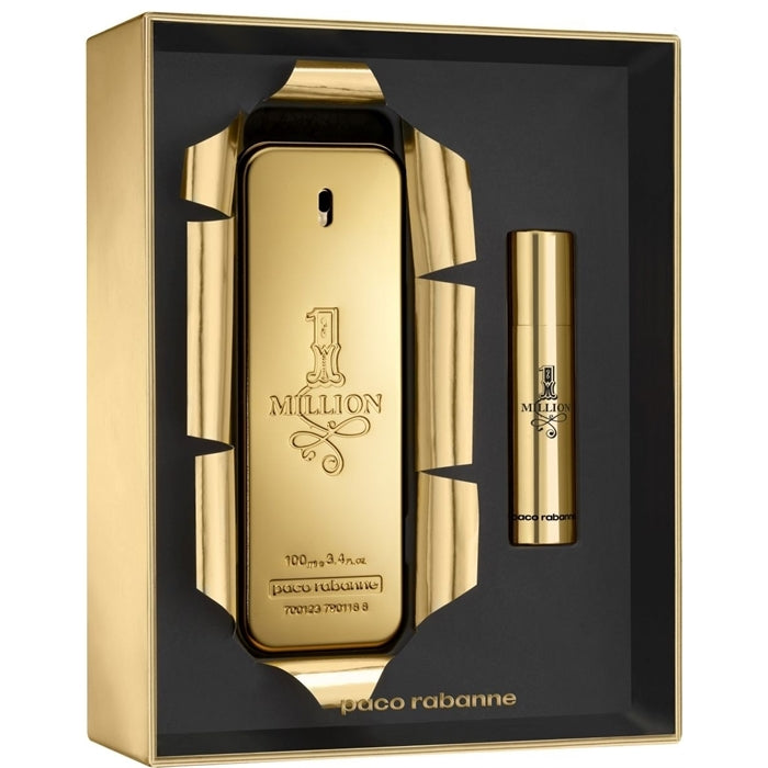 1 Million Collector edition EDT Men's Aftershave set