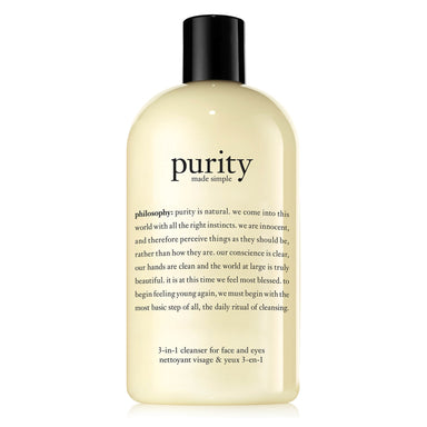 Purity One-Step Facial Cleanser 90ml (Damaged Box)