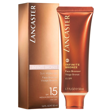 Infinite Bronze SPF 15 Face Bronzer 002 Sunny 50ml