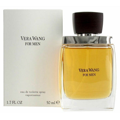 Vera Wang For Men EDT Spray 50ml (Damaged Box)