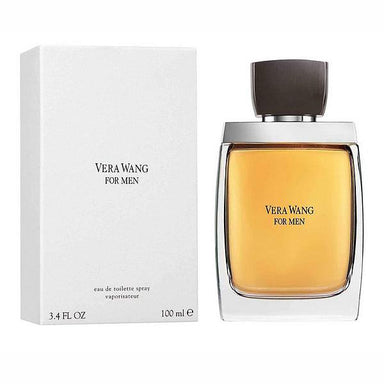 Vera Wang For Men EDT Spray 100ml