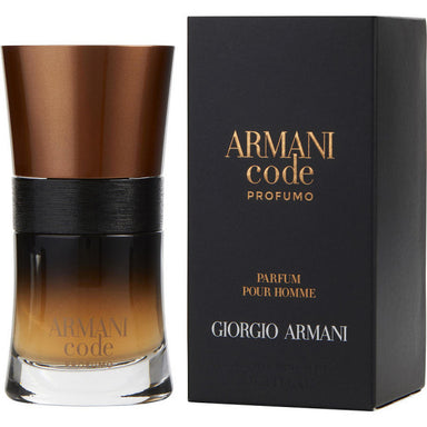 Armani Code Profumo EDP Spray