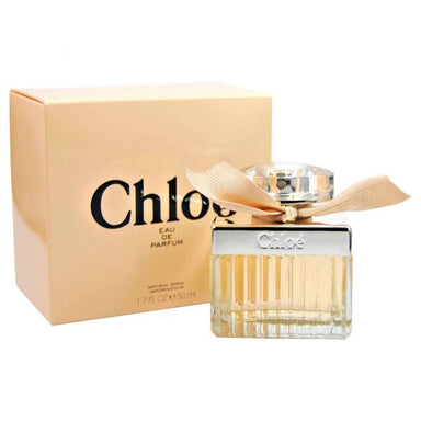 Chloé for Women EDP Spray 50ml (Damaged Box)