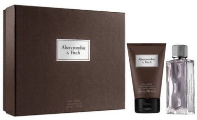 First Instinct Men Gift Set