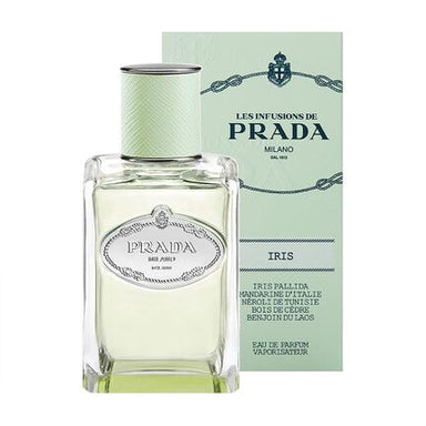Prada Infusion D'Iris EDP 50ml Spray