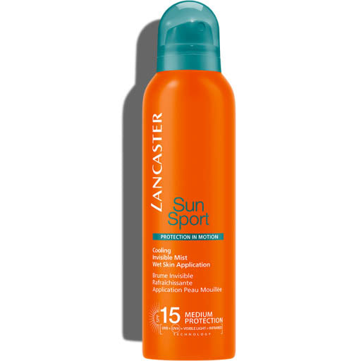 Sun Sport Invisible Face Mist SPF15 200ml