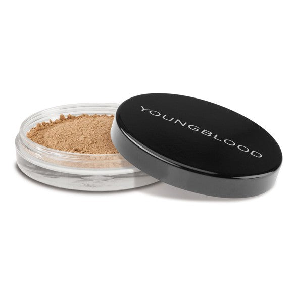 Young Blood Loose Mineral Foundation (10gr.)