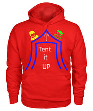 Load image into Gallery viewer, Tent It UP -Hoodie