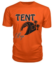 "Load image into Gallery viewer, ""Tent it up "" - Premium Unisex Tee"