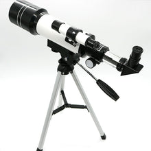 Load image into Gallery viewer, Telescope with Tripod Monocular