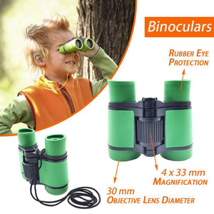 Outdoor Explorer  Kit For Kids