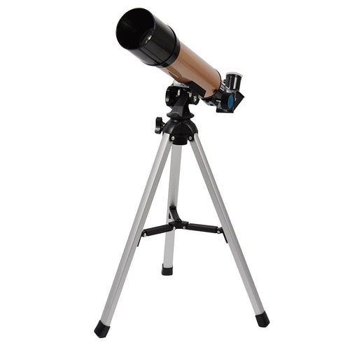 Outdoor  Astronomical Telescope