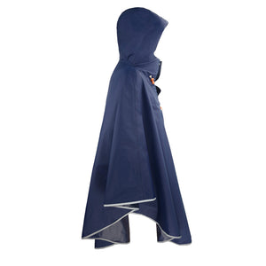 Waterproof Rain Poncho  for Men or Women