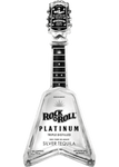 Tequila Platinum 750ml