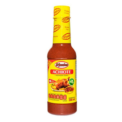Achiote Liquid 300ml