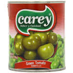Canned Tomatillo