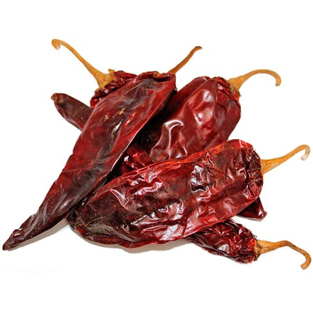 Dried Chillis (Guajillo and Ancho)