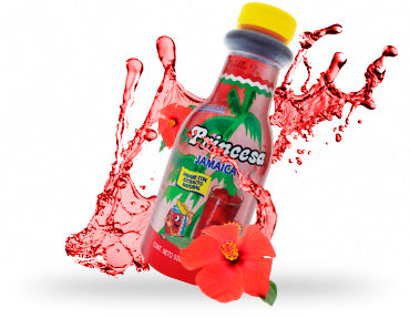 Hibiscus Drink Concentrate 700ml