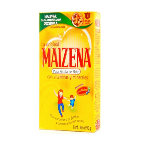 Corn Starch MAIZENA 90g