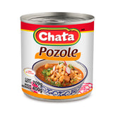Pozole with pork ready to eat 709g