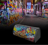 Haut-Parleur Portable Bluetooth Ghetto Surround
