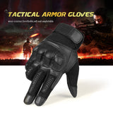 Gants Tactiques de Protection Compatible Touch Screen