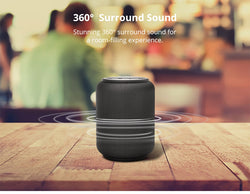 Haut-Parleur Portable Bluetooth Surround IPX6 Wireless & Voice Assistant