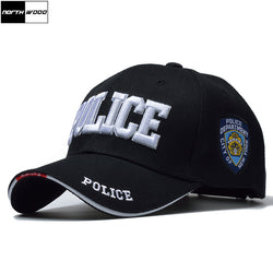Casquette Homme / Femme - Police SWAT