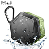 Haut-Parleur Bluetooth Portable Waterproof IP67