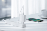 Chargeur Quick Charge USB + Type C