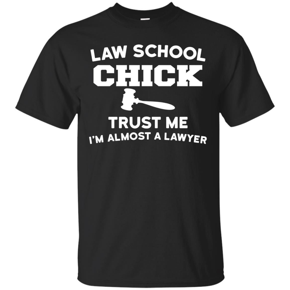 Law Student Shirt For