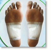 Load image into Gallery viewer, Detox Foot Pads (14 Foot Pads)
