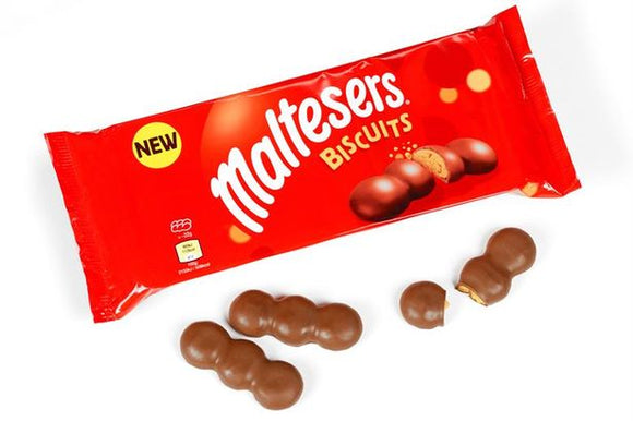 Maltesers Biscuits 110gr