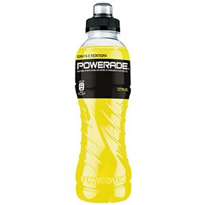 Powerade Limone Cl50 - American Mini Market