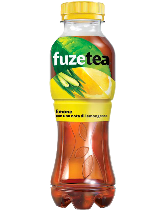 Fuze Limone Pet Cl 40 - American Mini Market