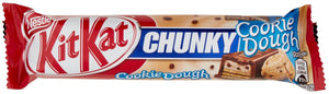 KIT KAT CHUNKY COOKIE DOUGH 42gr
