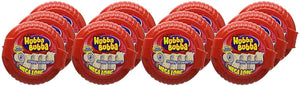 Hubba Bubba Strawberry Tape 56Gr(Conf.12) - American Mini Market